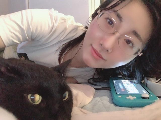 猫とSwitchと