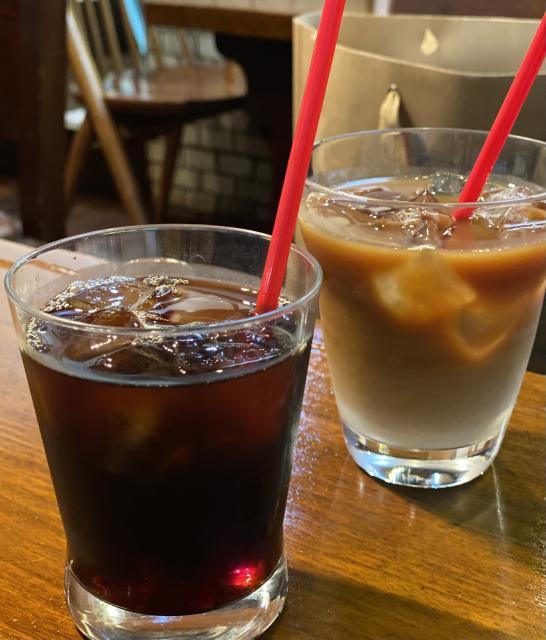 カフェ活☕✧