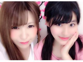 ゆうか&まなみ(j-live)プロフィール写真