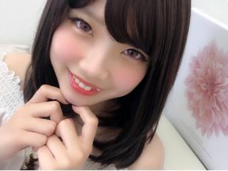 人気チャットレディランキング第8位 ☆・あられ・☆