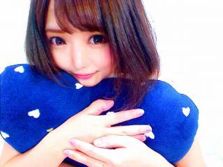 デイリーランキング5位のまりっぺだよ☆ちゃんのプロフィール写真