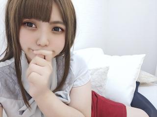 ライブチャットレディ +ひまり+ ちゃんの写真