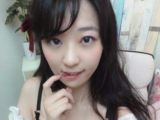 ライブチャットレディ *.柚月+* ちゃんの写真