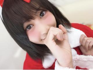ライブチャットレディ +めぐ* ちゃんの写真