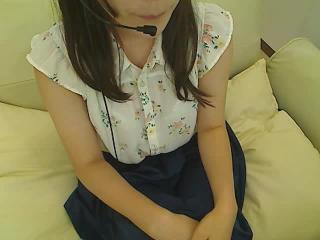 いのり♪ちゃんの無料ライブチャット動画を見る