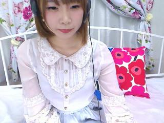 *+ゆな+*ちゃんの無料ライブチャット動画を見る
