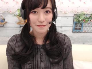 +*のあ*+ちゃんの無料ライブチャット動画を見る